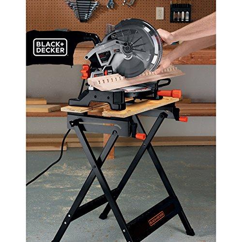 Black Amp Decker Wm125 Workmate 125 350 Pound Capacity