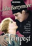 Tempest (1928) (Silent) (B&W)