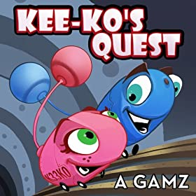 Kee-Ko's Quest
