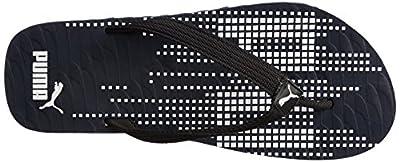 Puma Unisex Animatrix Flip Flops and House Slippers