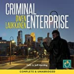 Criminal Enterprise | Owen Laukkanen