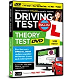 Driving Test Success Theory Test DVD 2014/15 Edition (DVD)