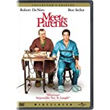 Meet the Parents (Collector's Edition) - Summer Comedy Movie Cash (Bilingual) [Import]by Blythe Danner