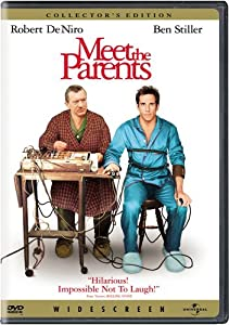 Meet the Parents (Collector's Edition) - Summer Comedy Movie Cash