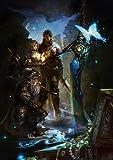 「剣の街の異邦人 〜黒の宮殿〜」の発売日が2015年1月22日に決定