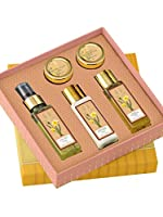Forest Essentials Perfumed Bath Ritual Box