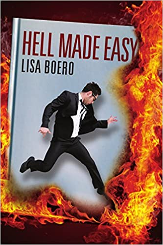 Hell Made Easy by Lisa Boero