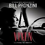 Vixen: The Nameless Detective Novels, Book 44   Bill Pronzini