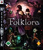 PS3 Game Folklore (german)