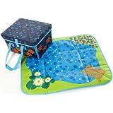 Gonge Aquarium Playmat