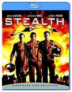 Stealth [Blu-ray] [2007]