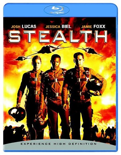 Stealth / Стелс (2005)