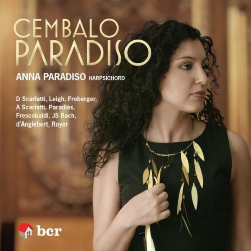 Buy Cembalo Paradiso From amazon