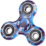 Gifts Online Fidget Spinner, Tri-Spinner, Hand Spinner Focus Toy For Autism/ADHD/Anti Stress Anxiety Toys Long... - B072F1ZTJZ