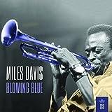 Blowing Blue Miles Davis