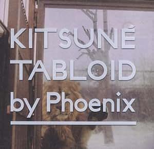 Kitsuné Tabloid By Phoenix