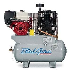Amazon.com: BelAire 3G3HHL 13 HP 30 Gallon Gas Driven