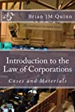 img - for Introduction to the Law of Corporations: Cases and Materials book / textbook / text book