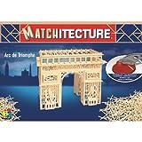 Bojeux Matchitecture Arc De Triomphe