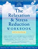 The Relaxation & Stress Reduction Workbook (1572242140) by Davis, Martha