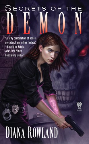 Secrets of the Demon (Kara Gillian, #3)
