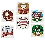 Temporary Baseball Tattoos (6 dz)