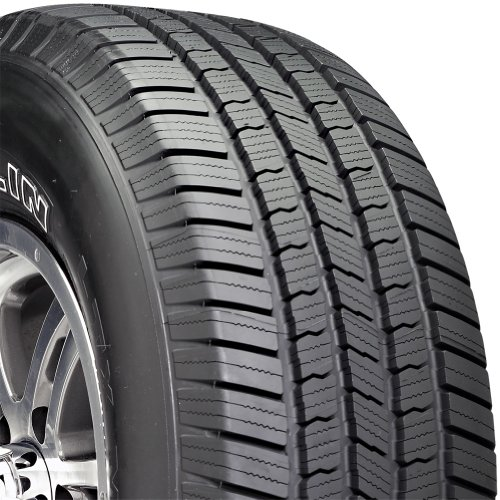 Michelin LTX M/S 2 Radial Tire - 275/65R18 114TR