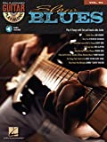 Slow Blues: Guitar Play-Along Volume 94