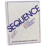 Sequence w/FREE Extra Chips