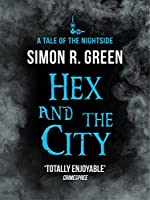 Hex and the City: A Tale of the Nightside