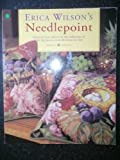 Erica Wilson's Needlepoint: Adapted from Objects in the Collections of the Metropolitan Museum of Art (0304348473) by Wilson, Erica