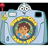 "Diego and Click Take a Pic! (""Go Diego Go!"")by Nickelodeon"