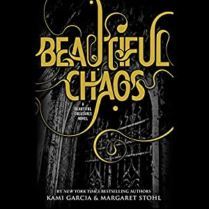 Beautiful Chaos Audiobook