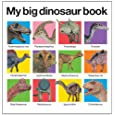 My Big Dinosaur Book ($7.99)