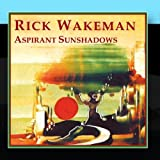 Rick Wakeman Album - Aspirant Sunshadows (Front side)