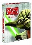 echange, troc Star Wars - The Clone Wars - Saison 2