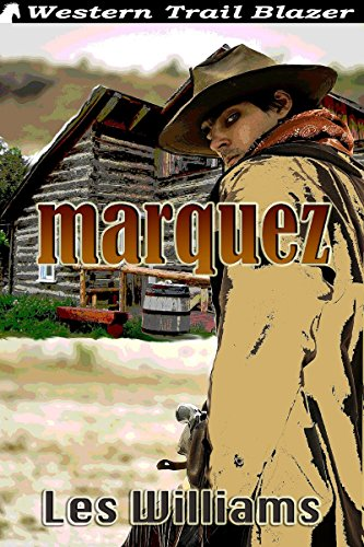 Book: Marquez by Les Williams