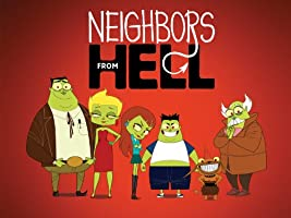 Neighbors From Hell Season 1
