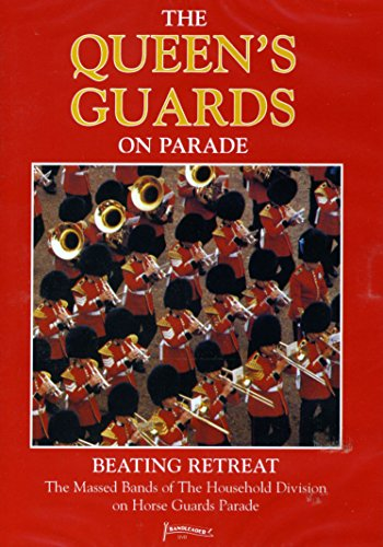 Queen's Guards [DVD]