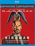 Birdman (Bilingual) [Blu-ray]