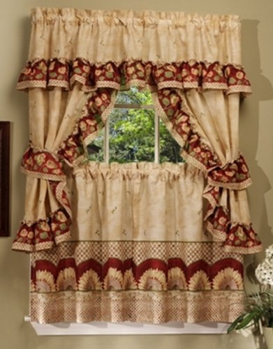 Home Curtains And Bedding