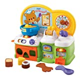 VTech My First Kitchen