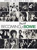 Bowie, David - Becoming Bowie