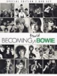 Becoming Bowie [(special edition)]