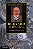 img - for The Cambridge Companion to Rudyard Kipling (Cambridge Companions to Literature) The Cambridge Compa book / textbook / text book