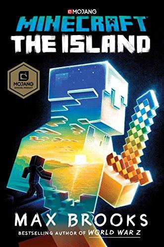 Max Brooks Minecraft Island