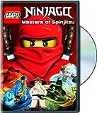 Lego Ninjago Masters of Spinjitzu [DVD]