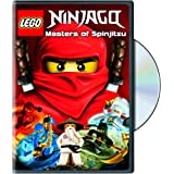 Lego: Ninjago Masters of Spinjitzu (2011)