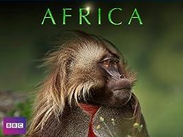 Africa Season 1 [HD]