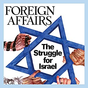 The July/August 2016 Issue of Foreign Affairs Periodical